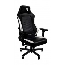Nobel Chairs Hero Series C-Line Gaming Chair - Black/Blue/White