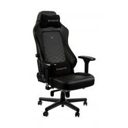 Nobel Chairs Hero Series C-Line Gaming Chair - Black/Gold