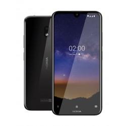 Nokia 2.2 16GB Phone - Black