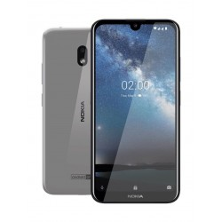 Nokia 2.2 16GB Phone - Steel