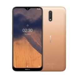 Nokia 2.3 32GB Phone - Sand