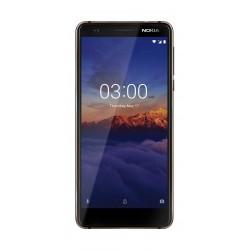 Nokia 3.1 32GB Phone - Blue