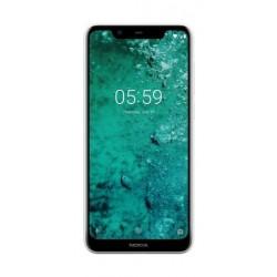 هاتف نوكيا ٥,١ بلس - ٣٢ جيجابيات - أبيض