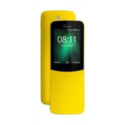 Nokia 8110 4G 4GB Phone - Yellow