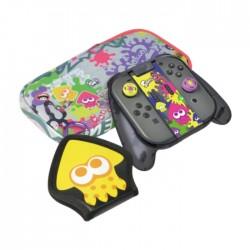 Hori Splatoon 2 Deluxe Splat Pack for Nintendo Switch in Kuwait | Buy Online – Xcite