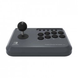 Hori Mini Fighting Stick for Nintendo Switch in Kuwait | Buy Online – Xcite