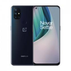 هاتف ون بلس نورد إن 10 بسعة 128 جيجابايت و تقنية 5 جي – أسود
