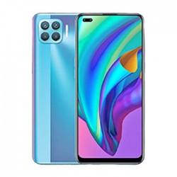 هاتف أوبو إيه 93 بسعة 128 جيجابايت - أزرق