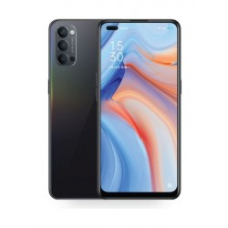 Oppo Reno4 128GB Phone - Black