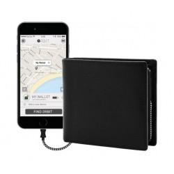 Orbit Smart Wallet (ORB439) - Black
