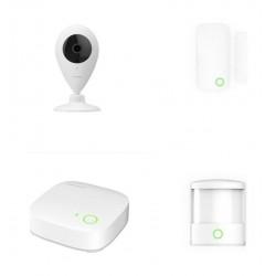 مجموعة أدوات أمنية للمنزل الذكي ٤ × ١ من أورفيبو