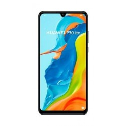 Huawei P30 Lite 128GB Phone - Black 1