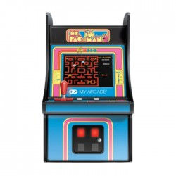 My Arcade Pac-Man Micro Player Collectible in Kuwait | Buy Online – Xcite