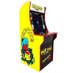 Pac-Man Arcade Cabinet