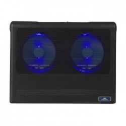 """Rivacase 17.3"""" Laptop Cooling Pad Price in Kuwait 