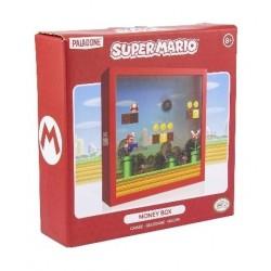 Paladone Super Mario Arcade Money Box BDP