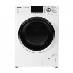 Buy Panasonic 16/8 KG Front Load Washer Dryer in Kuwait | Buy Online – Xcite