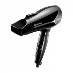 مجفف الشعر باناسونيك لونيتي بقوة 2000 واط (EH-NE65-K685) - أسود