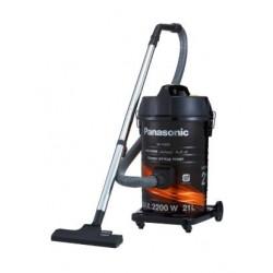 Panasonic 2200W 21 Liter Drum Vacuum Cleaner - (MC-YL679RQ47)