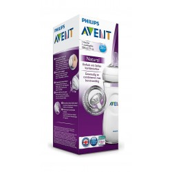 Philips AVENT 330 ml Natural Feeding Bottle - 1pc