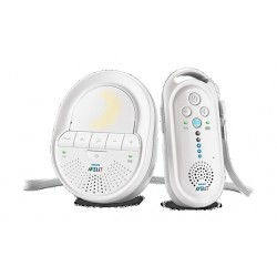 Philips Avent DECT Baby Monitor SCD 506