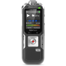Philips Digital Audio Recorder 8GB (DVT8010)