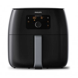 Philips Viva Collection XXL 2225 Watts Airfryer HD9630/99 - Black