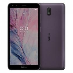 Phone Dual Camera Full Screen Purple Xcite Nokia Buy in Kuwait