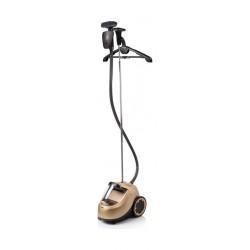 جهاز التنظيف البخاري بشكل عامودي من برينسيس سعة ٣ لتر بقوة ١٨٠٠ واط – ذهبي - 332832