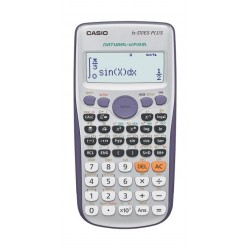 Casio Scientific Calculator - (FX-570ES PLUS)