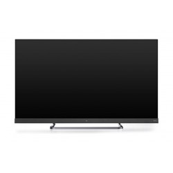 "TCL 55"" SMART ANDROID UHD LED TV (L55C8US)"