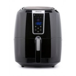 Princess 1800 Watts 5.2 Liter XXL Digital Aerofryer - Black