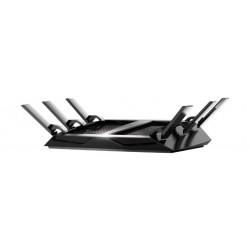 Nighthawk AC3200 Tri-Band WiFi Router