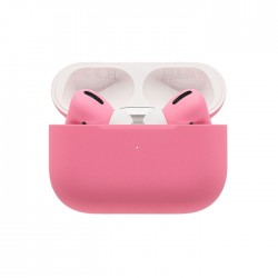 Switch Paint Apple Airpods Pro Wireless - Romance Matte Pink Price in Kuwait