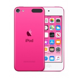 Apple 128GB iPod Touch 2019 (MVJ22BT/A) - Pink