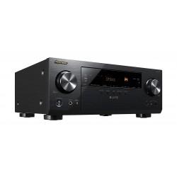 جهاز بايونيير إليت إستقبال شبكي لإشارة الصوت و الصورة ٧.٢ قناة ـ (VSX-LX302) - أسود