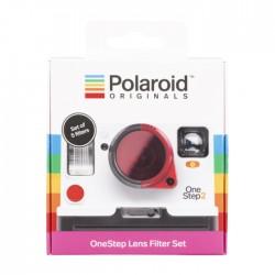 Buy Polaroid Originals OneStep Lens Filter Set in Kuwait | Buy Online – Xcite