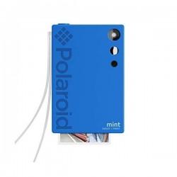 كاميرا و طابعة بولارويد مينت الفورية (POLSP02) - أزرق