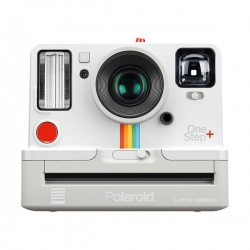 كاميرا أوريجينالز ون ستب بلس الفورية من بولارويد (009015)- أبيض