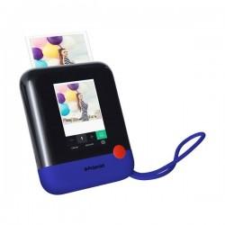 كاميرا بولارويد بوب الرقمية للطباعة الفورية - أزرق