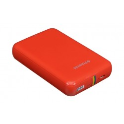 Polaroid Zip Mobile Printer - Red