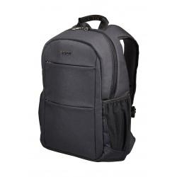 Port Designs Sydney 15.6-Inch Backpack - Black