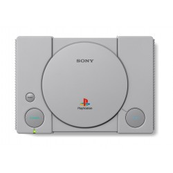 Pre-Order: Playstation Classic Console + 20 Pre Loaded games 5