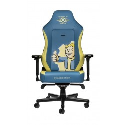 Noblechairs Hero Fallout Vault Tec Edition Gaming Chair