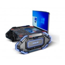 E-Blue SCION-65 Gaming Desk