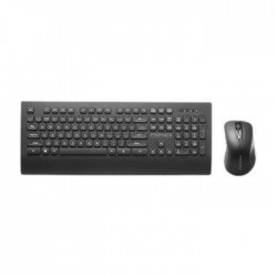 Promate Wireless Mouse and Keyboard Combo at the best price in Kuwait. Shop online and get free shipping from Xcite Kuwait.