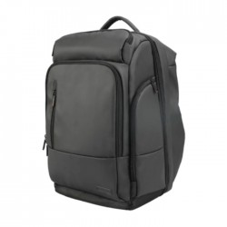 """Promate 17.3"""" Laptop Black Backpack in Kuwait 