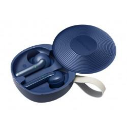 Promate Charisma In-Ear Feather Light TWS Wireless Earphone - Blue