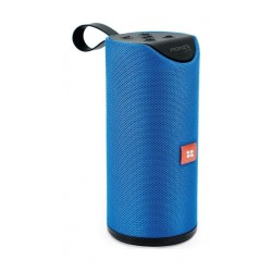 Promate Chill Portable Wireless Speaker with Rich Bass & 6W HD Sound - Blue