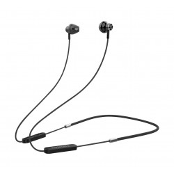 Promate Dynamic-X5 Sporty Bluetooth  Water Resistant Earphone - Black